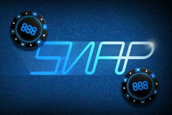 888poker разрешил использование HUD в быстрых кэш-играх Snap