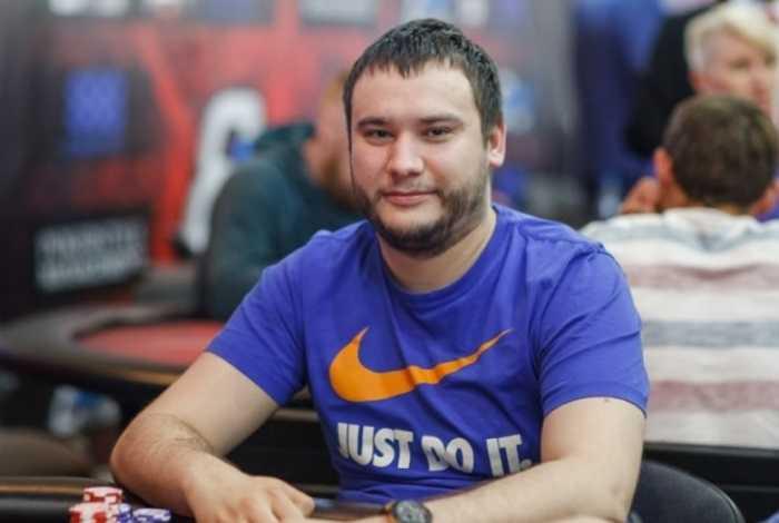 Белорус Артем Простак занял 2-е место на WPT 6-max Championship