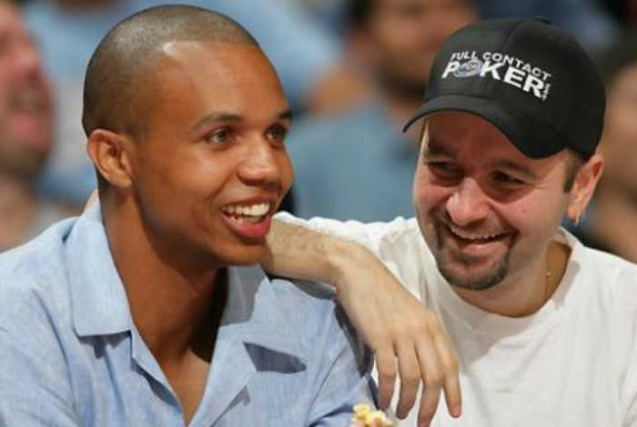 Даниэль Негреану назвал Фила Айви величайшим игроком в покер всех времен