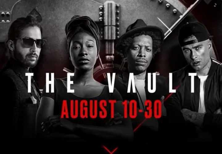 На PokerStars началась акция «The Vault» с призовым фондом $1,000,000