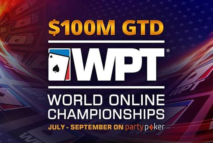 WPT WOC увеличивает количество стартовых дней к двум Main Event