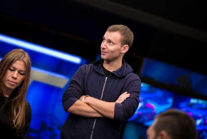 Белорус Алексей Бойко – раннер-ап турнира WPT WOC Turbo Championship