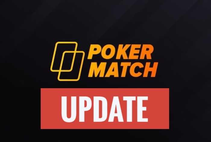 Обновление в PokerMatch: завершение акций и новые правила закупки бай-ина за кэш-столами