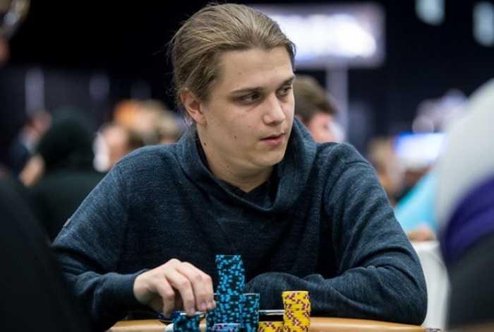 Никлас Астедт выиграл заключительный турнир хайроллеров на 888Millions Superstorm