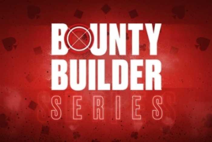 PKO-серия Bounty Builder пройдет на PokerStars в октябре с гарантией $30,000,000
