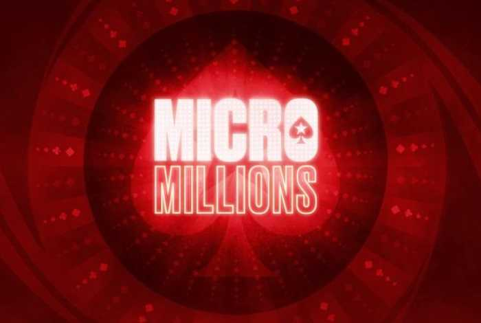 19 ноября на PokerStars стартует серия MicroMillions с гарантией $3,500,000