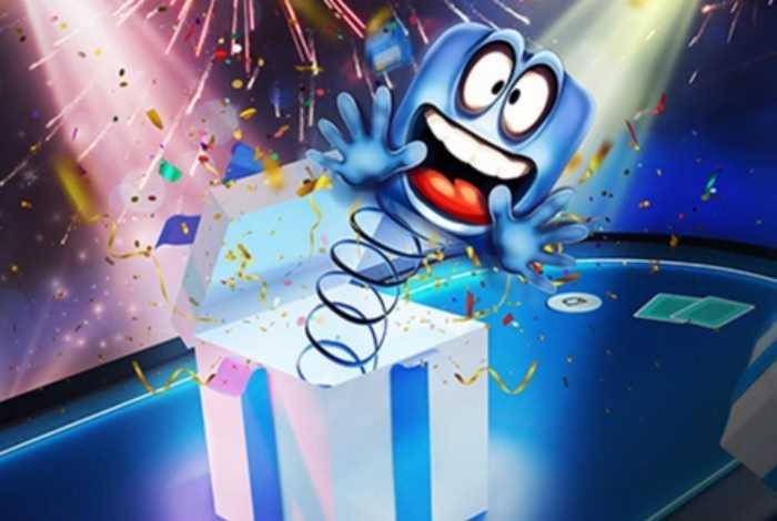 888poker разыграет пакет бай-инов на все турниры XL Winter в очередном фриролле All-In Made to Amaze