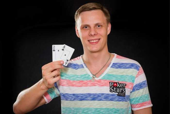 Михаил Шаламов покинул команду PokerStars после 10 лет сотрудничества
