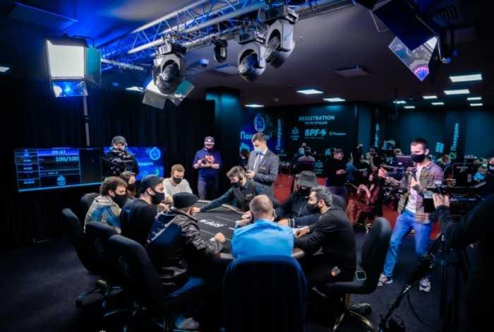 На SPF Grand Final прошел специальный турнир с участием известных блогеров