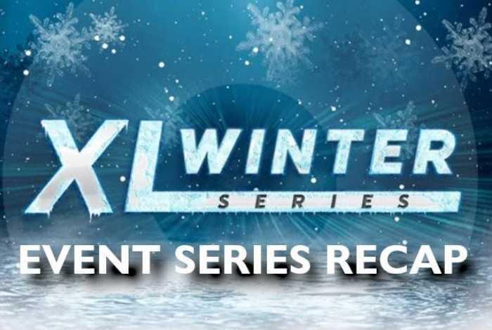 Белорусские игроки выиграли наибольшее количество кубков на серии XL Winter на 888poker