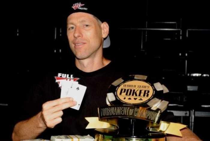 Хак Сид — новый участник Зала славы покера