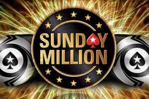 Белорус выиграл Sunday Million