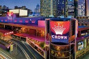 Казино Crown