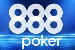 Новый турнир 888poker