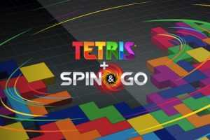 Tetris + Spin & Go