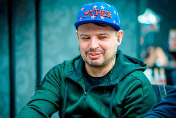 Белорус Денис Титенский отобрался на турнир за $102,000 с сателлита стоимостью $22