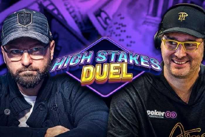 High Stakes Duel между Даниэлем Негреану и Филом Хельмутом перенесен на конец марта