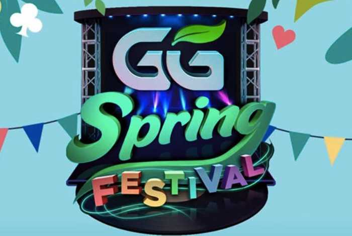GGPokerOK проведет турнирную серию Spring Festival с гарантией $150,000,000