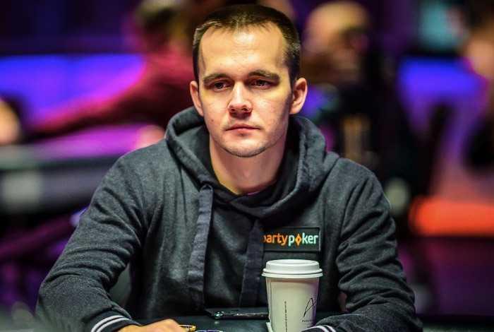 Никита Бодяковский выиграл $1,100,000 в дорогом турнире GG Spring Fest