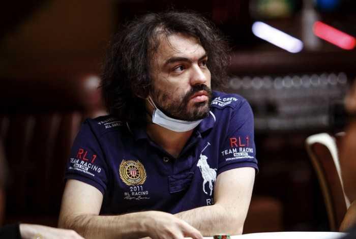 Ринат «ZapahZamazki» Ляпин выиграл лидерборд SCOOP, хотя чемпионом признали Патрика Леонарда