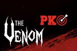 Турнир The Venom PKO