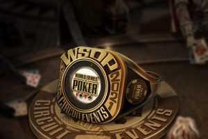 Новые призы для чемпиона WSOP-C