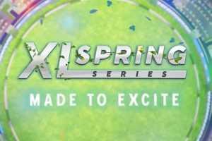 XL Spring на 888poker