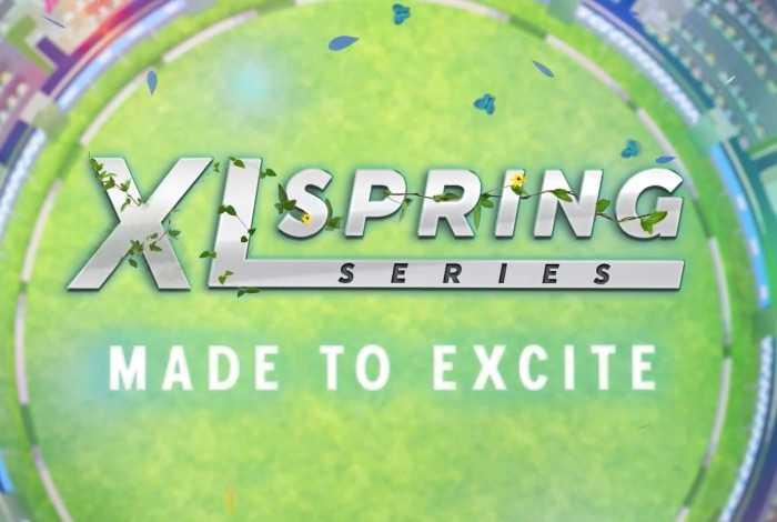 На 888poker возвращается флагманская серия XL Spring Series с гарантией $1,000,000