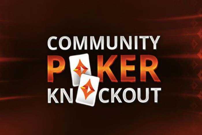 community-poker-knockout-partypoker