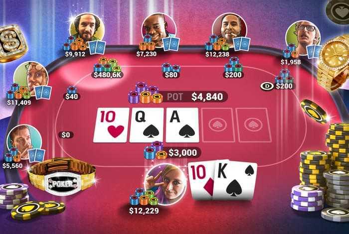 Скачать офлайн покер на компьютер на русском: ПК версии приложений