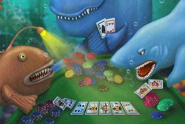 poker-fish