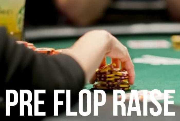 pre-flop-raise