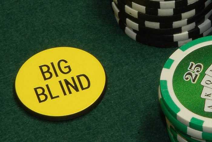 Что такое малый и большой блайнды в покере: особенности и стратегии игры