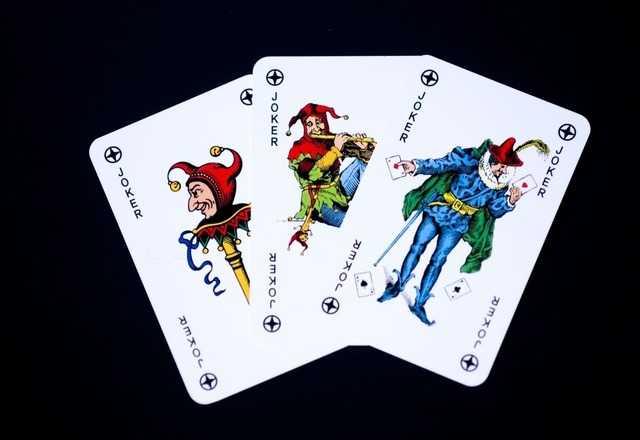 Что значит джокер в покере: комбинации, правила и стратегии игры