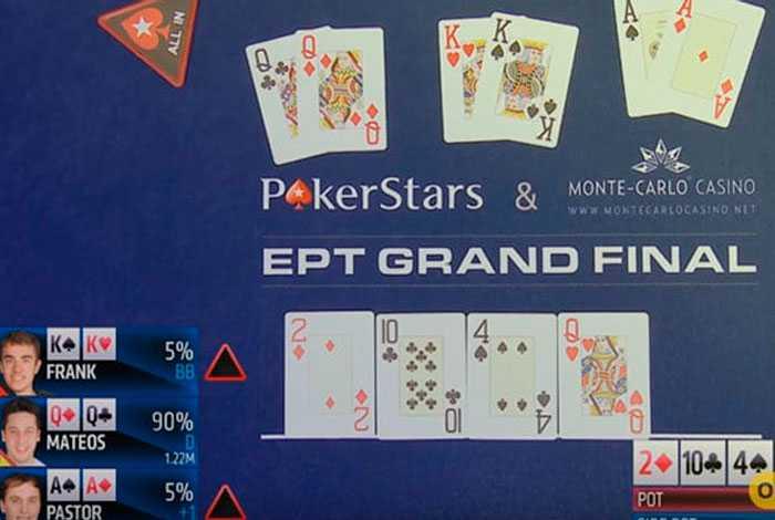 Что такое кулер в покере: советы и рекомендации по игре