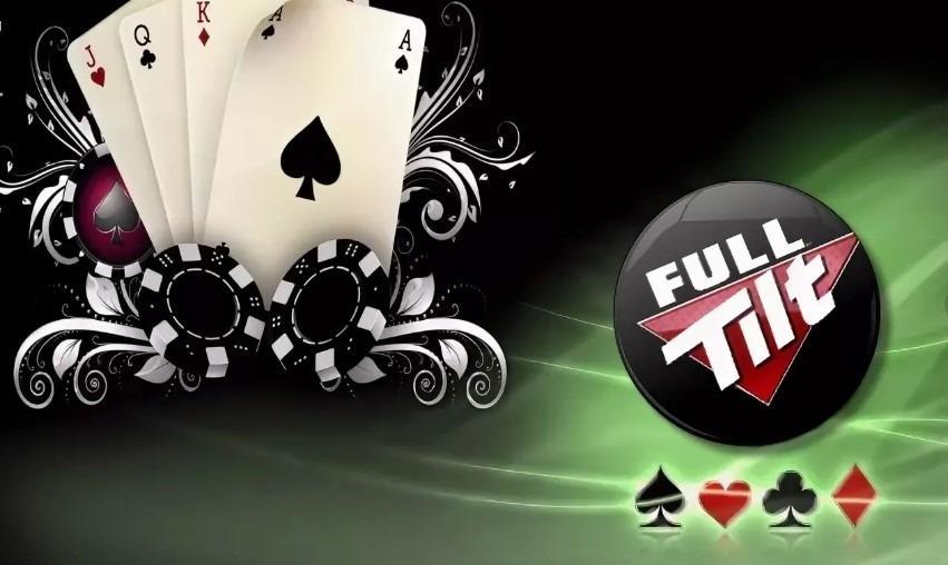 онлайн фултил покер