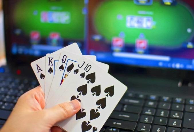 онлайн покер как начать