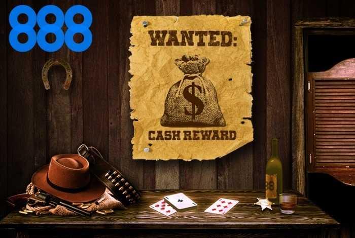 Билеты на турниры с гарантией до $20,000— новая акция от 888poker