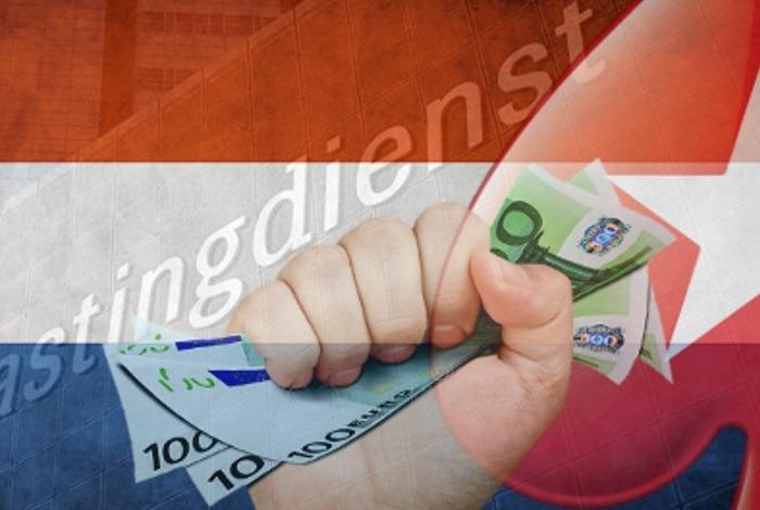 Игроков из Нидерландов освободили от налога с выигрышей на PokerStars