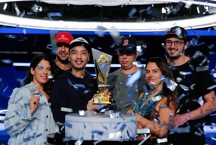 Чино Рим стал чемпионом Main Event PCA с выигрышем $1,567,000