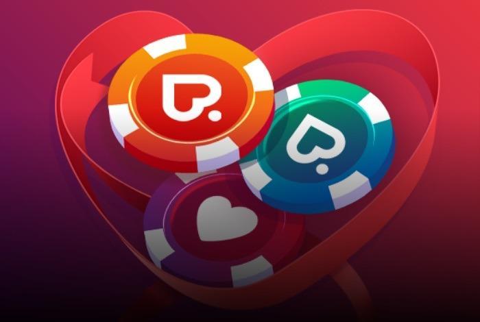 На Pokerdom пройдет благотворительный турнир