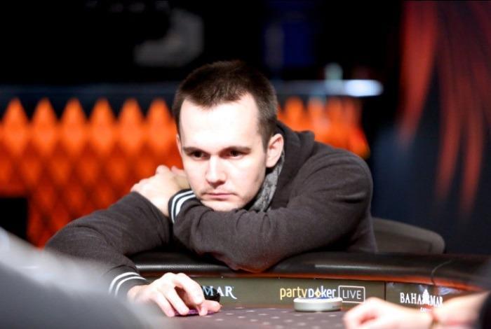 Никита Бодяковский занял 4-ое место на Super High Roller Championships за $250,000