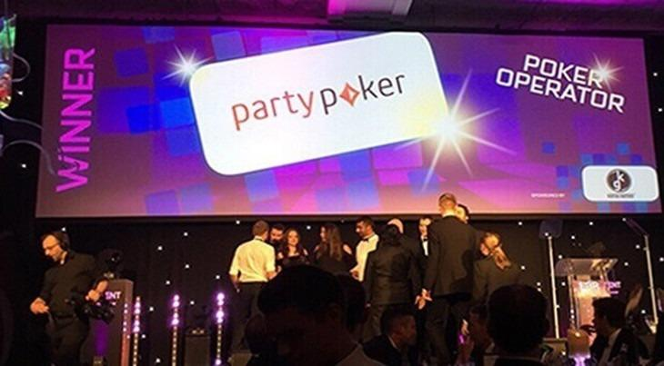 Partypoker стал Покерным оператором года 2018