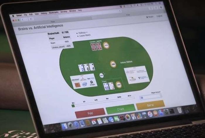 Пентагон начал использовать технологию покерного бота Libratus в военных целях
