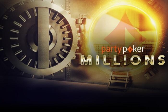 Победителям серий partypoker Millions Live вручат переходящий кубок