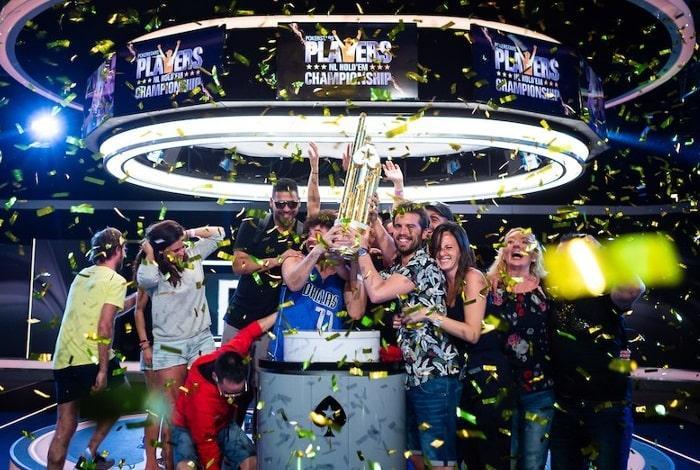 Как завершился турнир PokerStars Players Championship на PCA