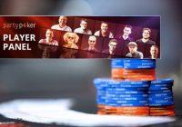 Poker Panel partypoker