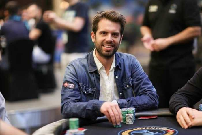 Рамон Колилас: история победителя PokerStars Players Championship