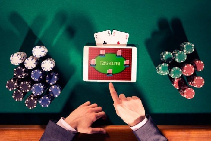 Скачать Техас покер на Андроид— советы по выбору приложений